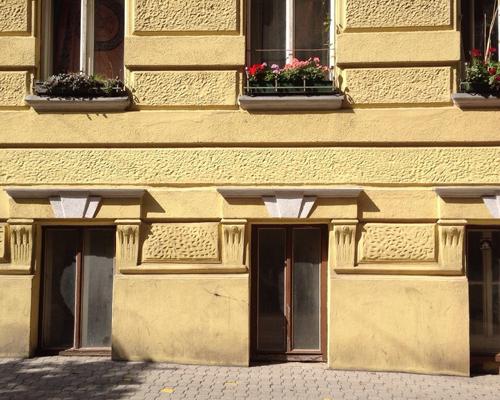 Graffiti Solutions-Fassaden-5